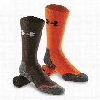 Under Armour Men's AllSeason Wool Boot Socks