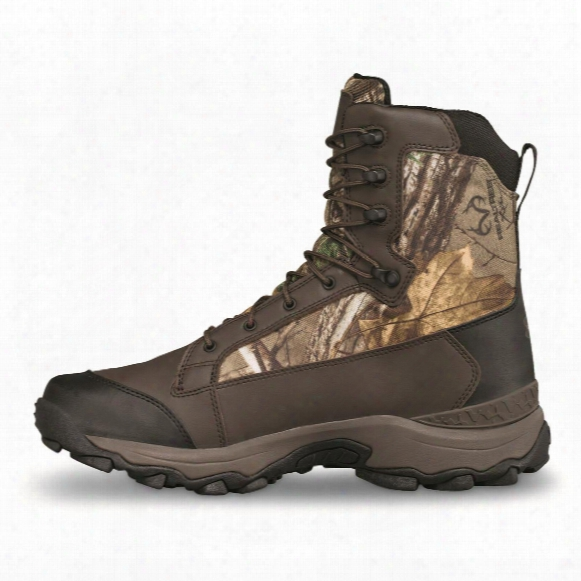 Under Armour Men's Tanger Waterproof Hunting Boots