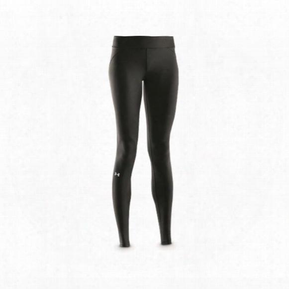 Under Armour Women's Coldgear Infrared Evo Leggings