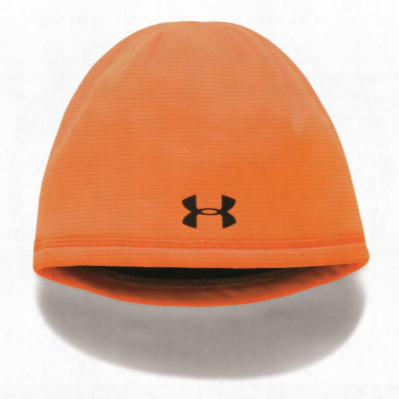Under Armour Youth Scent Control Storm Fleece Beanie