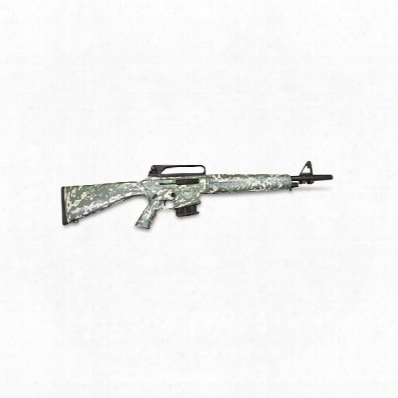 "Ussg Akdal Mka 1919 Turkey Annihilator Ar-style, 12 Gauge, Semi-automatic, 18.5"" Barrel, 5+1 Rounds"