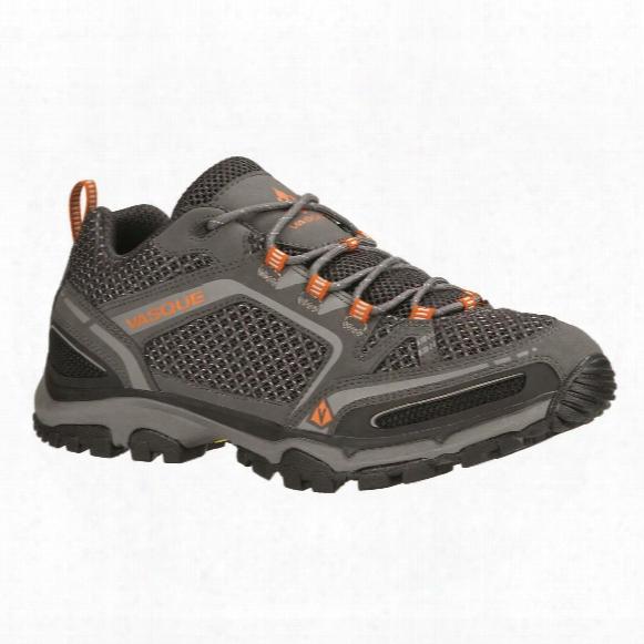Vasque Men's Inhaler Ii Low Hiking Shoes, Vibram