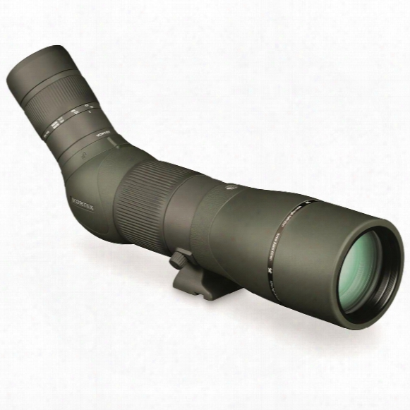 Vortex Razor Hd, 22-48x65mm, Angled Spotting Scope