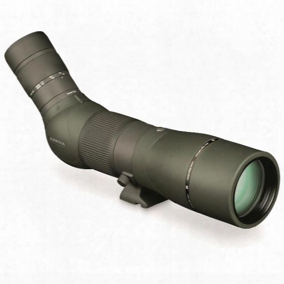 Vortex Razor Hd, 22-48x65mm, Angled Spotting Scope