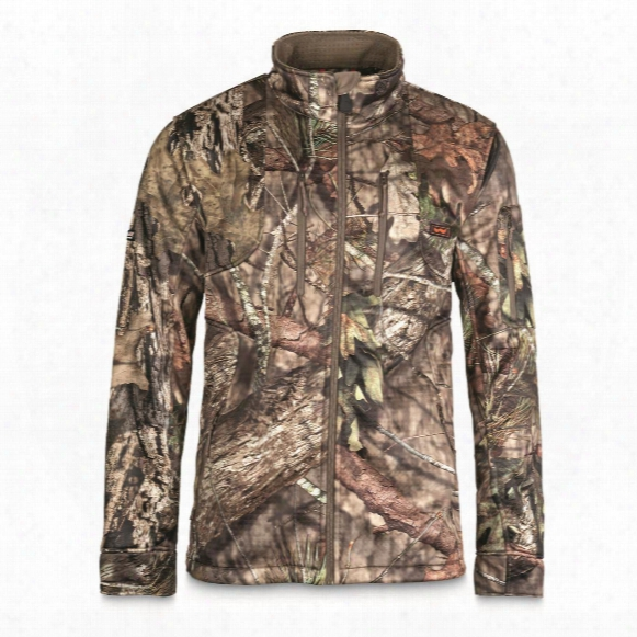 Walls Pro Series Scentrex Lock Down Hunting Jacket
