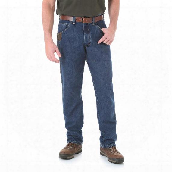 Wrangler Riggs  Workwear Men's Cool Vantage 5 Pocket Jeans