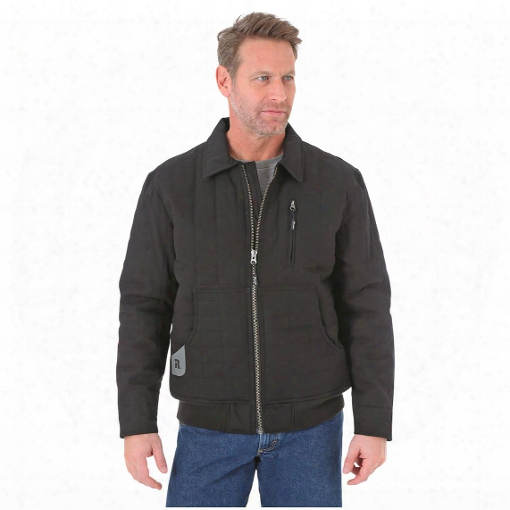 Wrangler Riggs Workwear Men's Tradesman Jacket