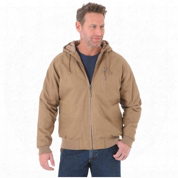Wrangler Riggs Workwear Men's Utility Jacket