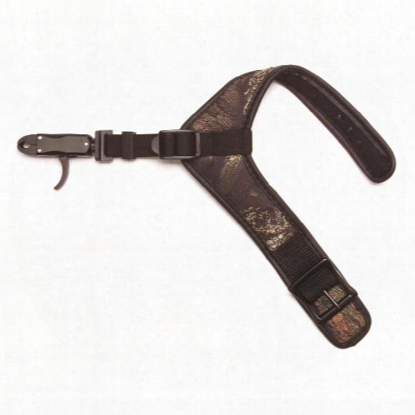 30-06 Outdoors Mustang Compact Wrist Strap Bow Release