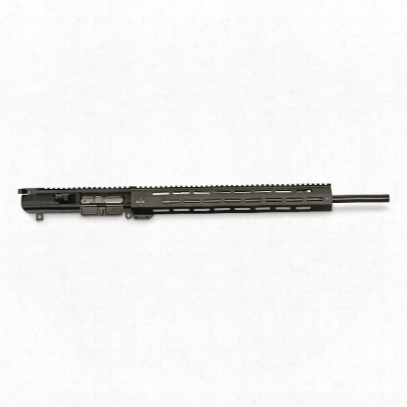 "Apf 243 Scene Of Military Operations 20"" Barrel Complete Upper Receiver, .243 Winchester"