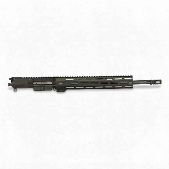 "Apf 300 Blk Carbine 16"" Barrel Complete Upper Receiver, .300 Aac Blackout"