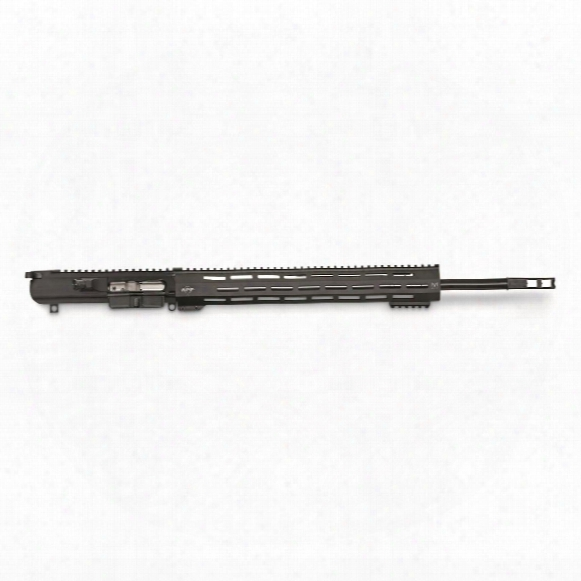 """Apf 308 Target 20"""" Stainless Barrel Complete Upper Receiver, .308 Winchester/7.62 Nato"""