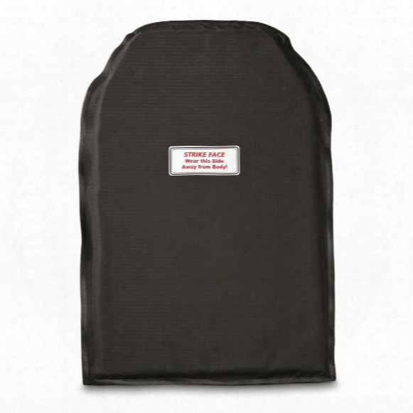 Armor Express B.a.g. Level 2 Backpack Soft Armor Insert