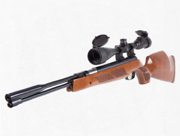 Beeman Hw97k Elite Series Combo Air Rifle