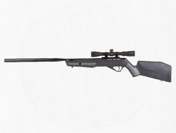 Benjamin Jim Shockey Steel Eagle Np2 Air Rifle