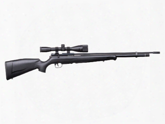 Benjamin Maximus Hunter Air Rifle, 6x40 Scope