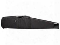 "Bulldog Deluxe Soft Rifle Case, 48"", Black"