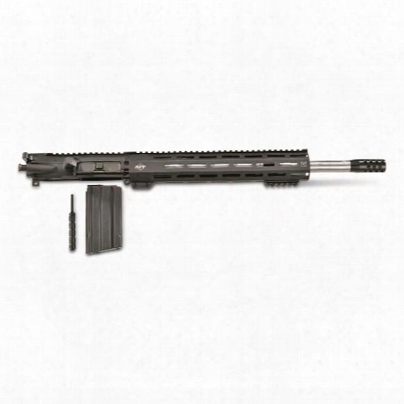 """Bushmaster 450 Carbine 16"""" Barrel Complete Upper Receiver, .450 Bushmaster"""