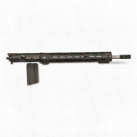 "Bushmaster 450 Hunter 18"" Barrel Complete Upper Receiver, .450 Bushmaster"