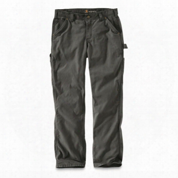 Carhartt Women's Original Fit Crawford Pants