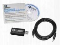 Competition Electronics Digital Usb Interface, Fits Prochrono Chronographs