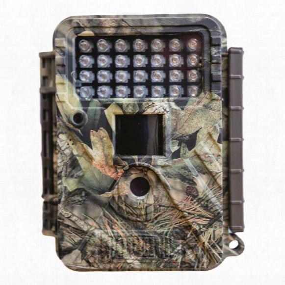 Covert Scouting Red Wretch Trail/game Camera, 12 Mp