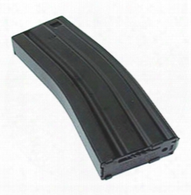 Cybergun M4 Rifle Magazine, 350 Rds, Metal