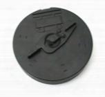 Cybergun Thompson Chicago Aeg Drum Mag, 450 Rds