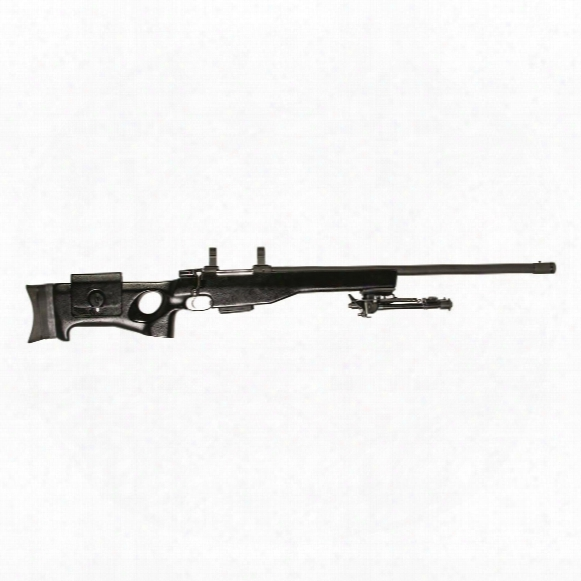 "Cz-usa 750 Sniper, Bolt Action, .308 Winchester, 26"" Heavy Barrel, 10+1 Rounds"