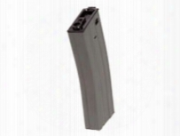 Elite Force / Ares M4/m16 Airsoft Rifle Magazine, Metal, Grey, 300 Rds