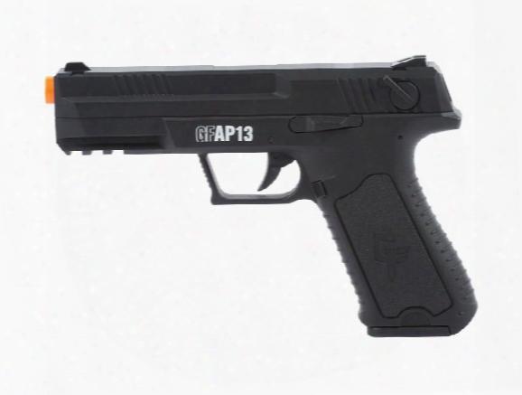 Gameface Gfap13 Electric Airsoft Pistol