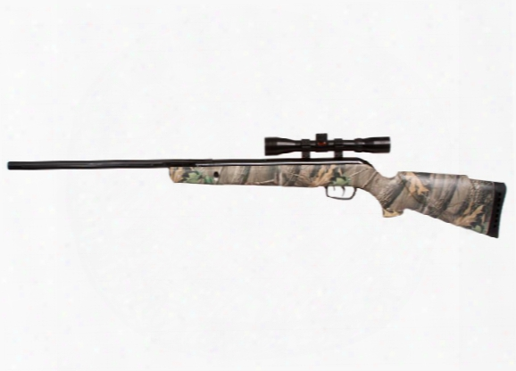 Gamo Rocket Igt Air Rifle, Camo