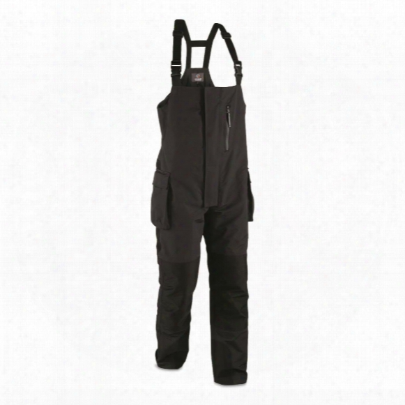Guide Gear Men's Elements Xt Insulated Bibs