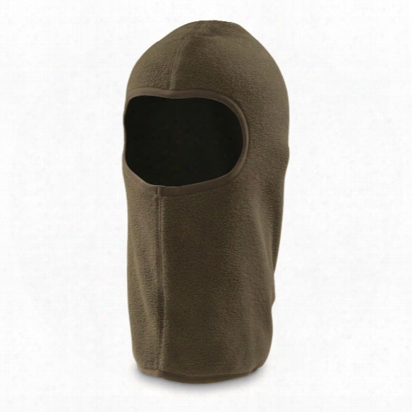 Guide Gear Men's Heavyweight Fleece Balaclava