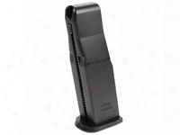 Heckler & Koch Usp Airsoft Co2 Pistol Magazine, Full Metal, 16 Rds