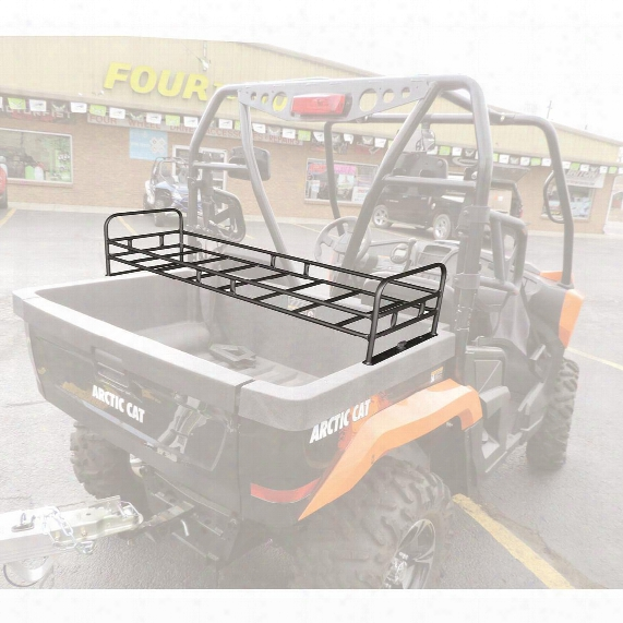 Hornet Outdoors Arctic Cat Prowler Ac 500 Utv Rear Cargo Rack