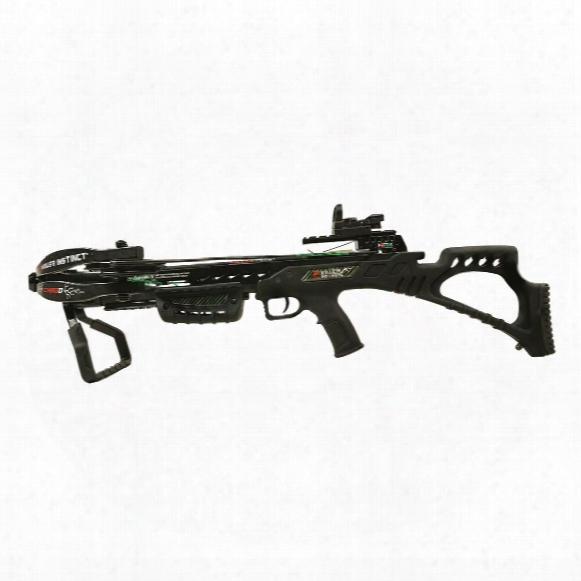 Killer Instinct Chrg'd Pro Package Crossbow