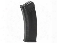 Kwa Akg-74mm Gas Blowback Airsoft Rifle Magazine, 40 Rds