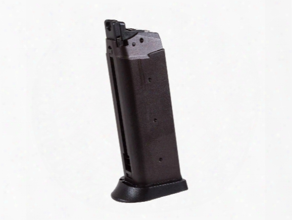 Kwa Atp Compact Gbb Airsoft Pistol Meatal Magazine, 19 Rds