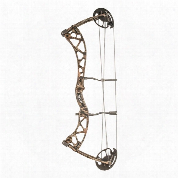 Martin Archery Chameleon Compound Bow, 70-lb., Right Hand