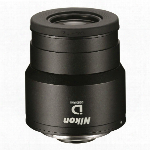 Nikon Mep-38w Eyepiece For Monarch 82 Series Spotting Scope