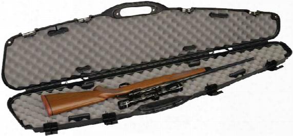 Plano Rifle Case, Single, Scoped