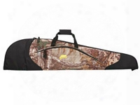 "Plano Soft Rifle Case, Realtree Xtra Camo & Black, 48"" Long"