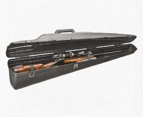 Plano Vertical Rifle Case - Single Scoped