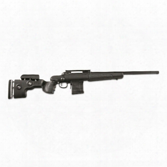 """Savage Model 10 Grs, Bolt Action, .308 Winchester, 20"""" Heavy Barrel, Grs Stock, 10+1 Rounds"""
