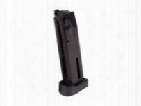 Sig Sauer P226 Co2 26 Round Airsoft Magazine By Kj Works
