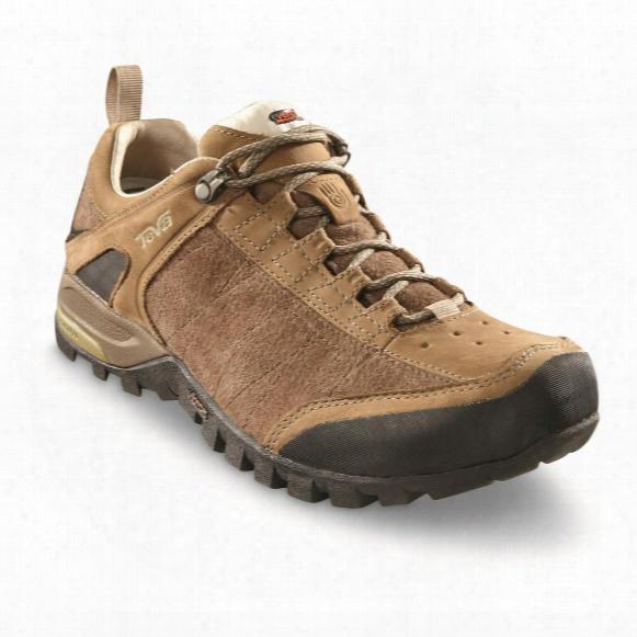Teva Men's Riva Waterproof Event Hiking Shoes