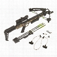 Carbon Express X-Force Advantex Ready-To-Hunt Crossbow Package