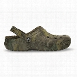 Crocs Unisex Classic Realtree Xtra Fuzz Lined Clogs