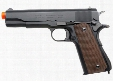 KWA 1911A1 Gas Blowback Airsoft Pistol
